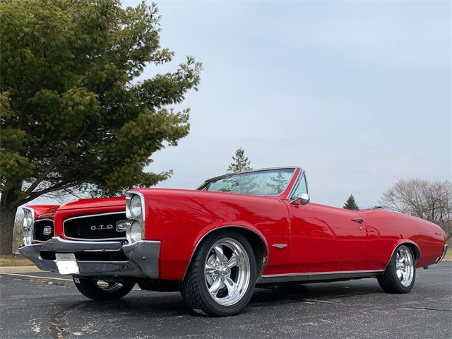 Picture of '66 Tempest Offered by  - PS40