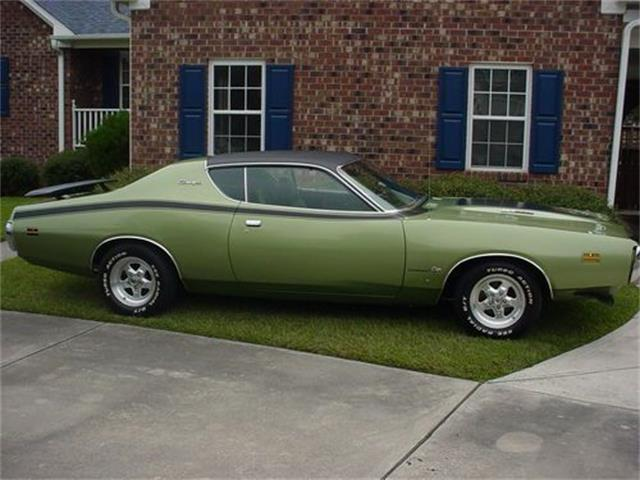 Picture of '71 Dodge Charger located in Lewiston Maine Offered by a Private Seller - PS49