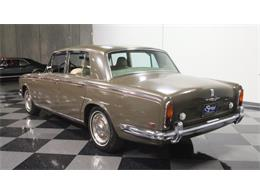 Picture of '69 Silver Shadow - PS4A