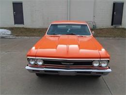 Picture of '66 Chevelle - PS4D