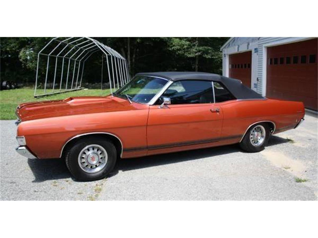 New Ford Torino >> For Sale 1969 Ford Torino In Long Island New York