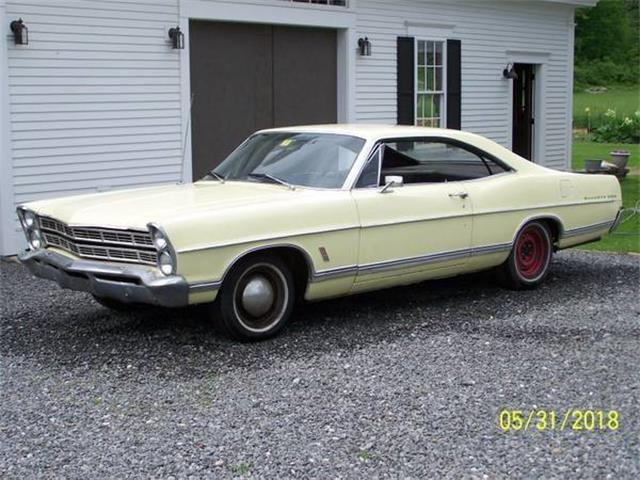 Picture of '67 Galaxie - PS4L