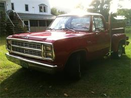 Picture of '79 Pickup - PS4Q
