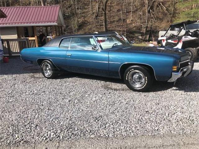 Picture of '72 Impala - PS4Y