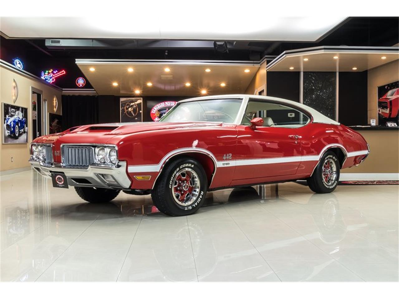 Large Picture of Classic 1970 442 - $89,900.00 Offered by Vanguard Motor Sales - PS50