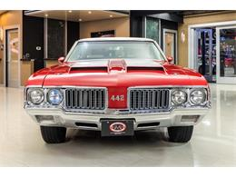 Picture of '70 Oldsmobile 442 located in Michigan Offered by Vanguard Motor Sales - PS50