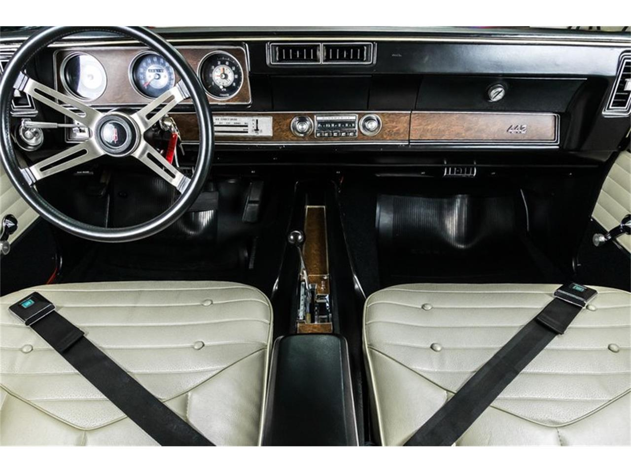Large Picture of Classic '70 442 - $89,900.00 - PS50