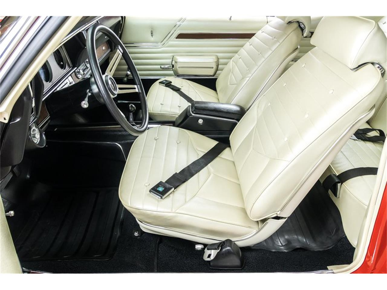 Large Picture of 1970 Oldsmobile 442 - PS50