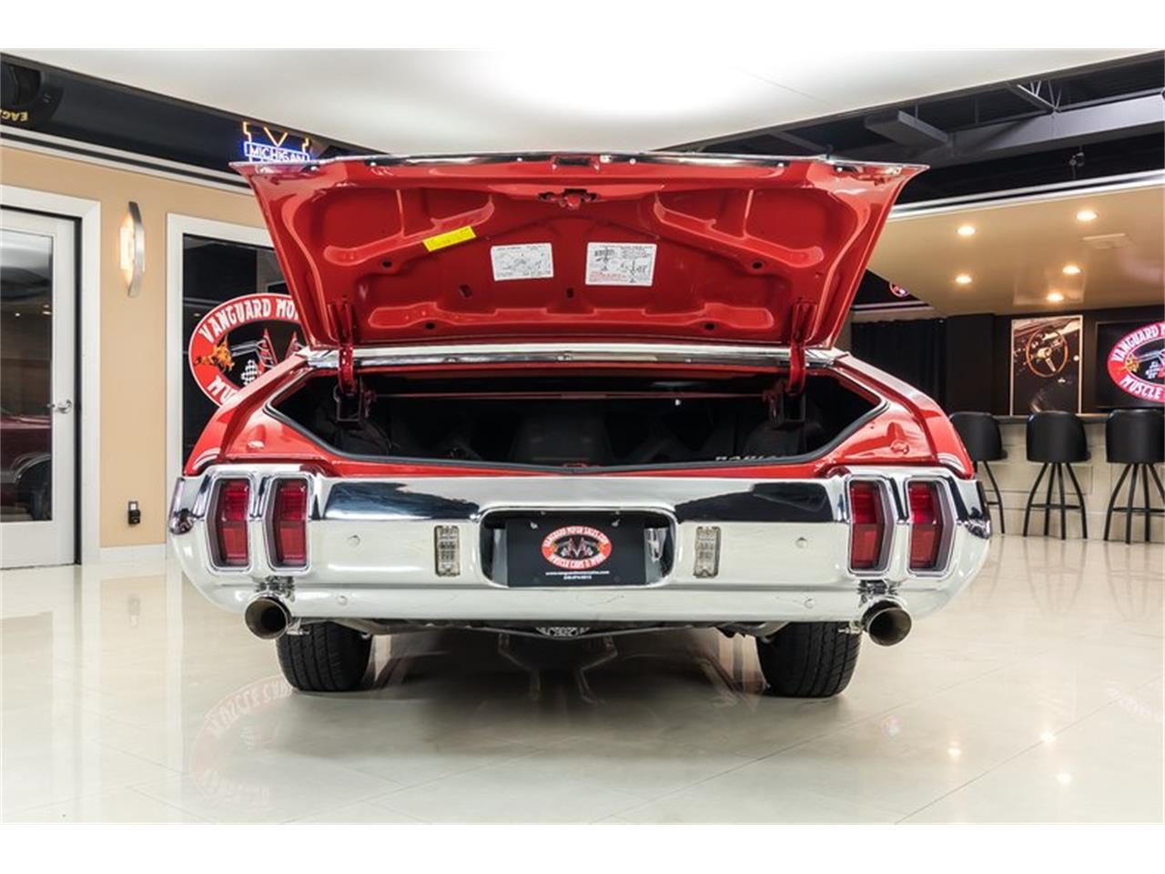 Large Picture of Classic '70 Oldsmobile 442 located in Plymouth Michigan - $89,900.00 - PS50