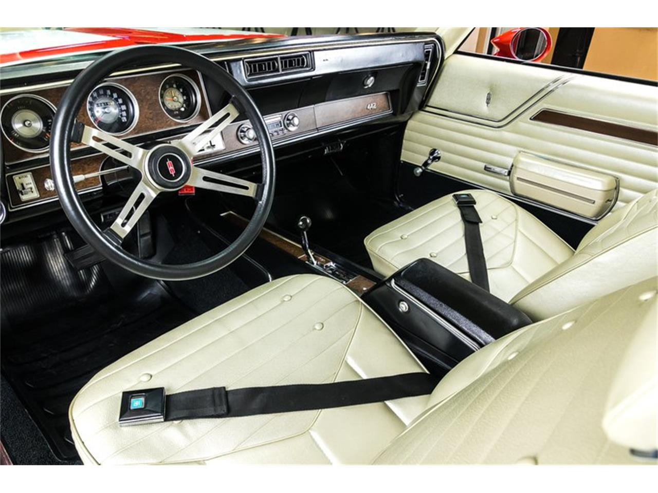 Large Picture of '70 442 - $89,900.00 Offered by Vanguard Motor Sales - PS50