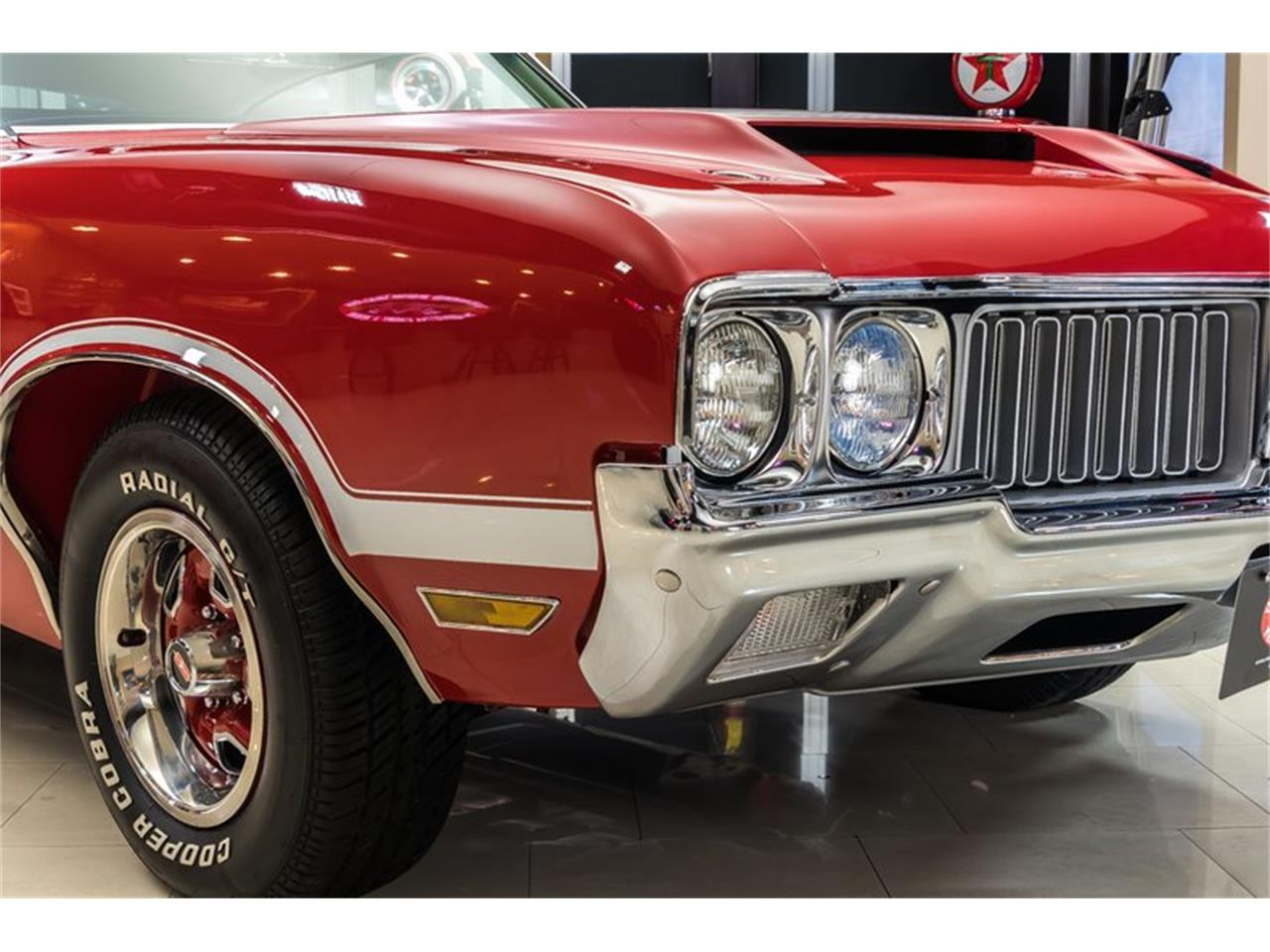 Large Picture of '70 Oldsmobile 442 Offered by Vanguard Motor Sales - PS50