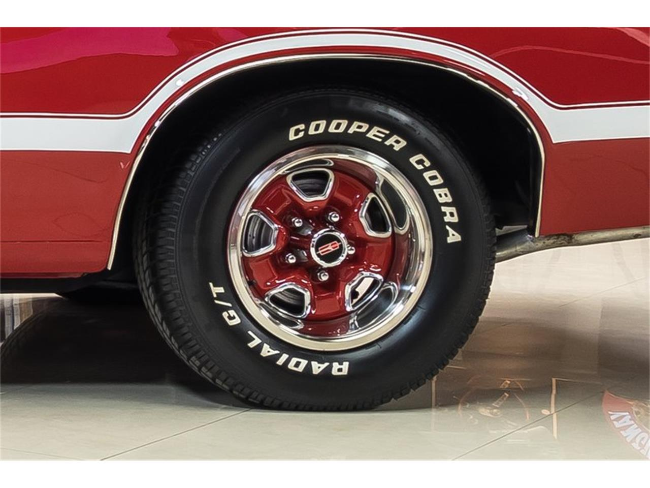 Large Picture of Classic '70 Oldsmobile 442 located in Michigan - $89,900.00 Offered by Vanguard Motor Sales - PS50