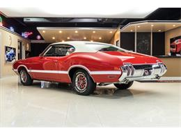 Picture of '70 Oldsmobile 442 - $89,900.00 Offered by Vanguard Motor Sales - PS50
