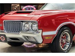 Picture of 1970 Oldsmobile 442 located in Plymouth Michigan - $89,900.00 Offered by Vanguard Motor Sales - PS50