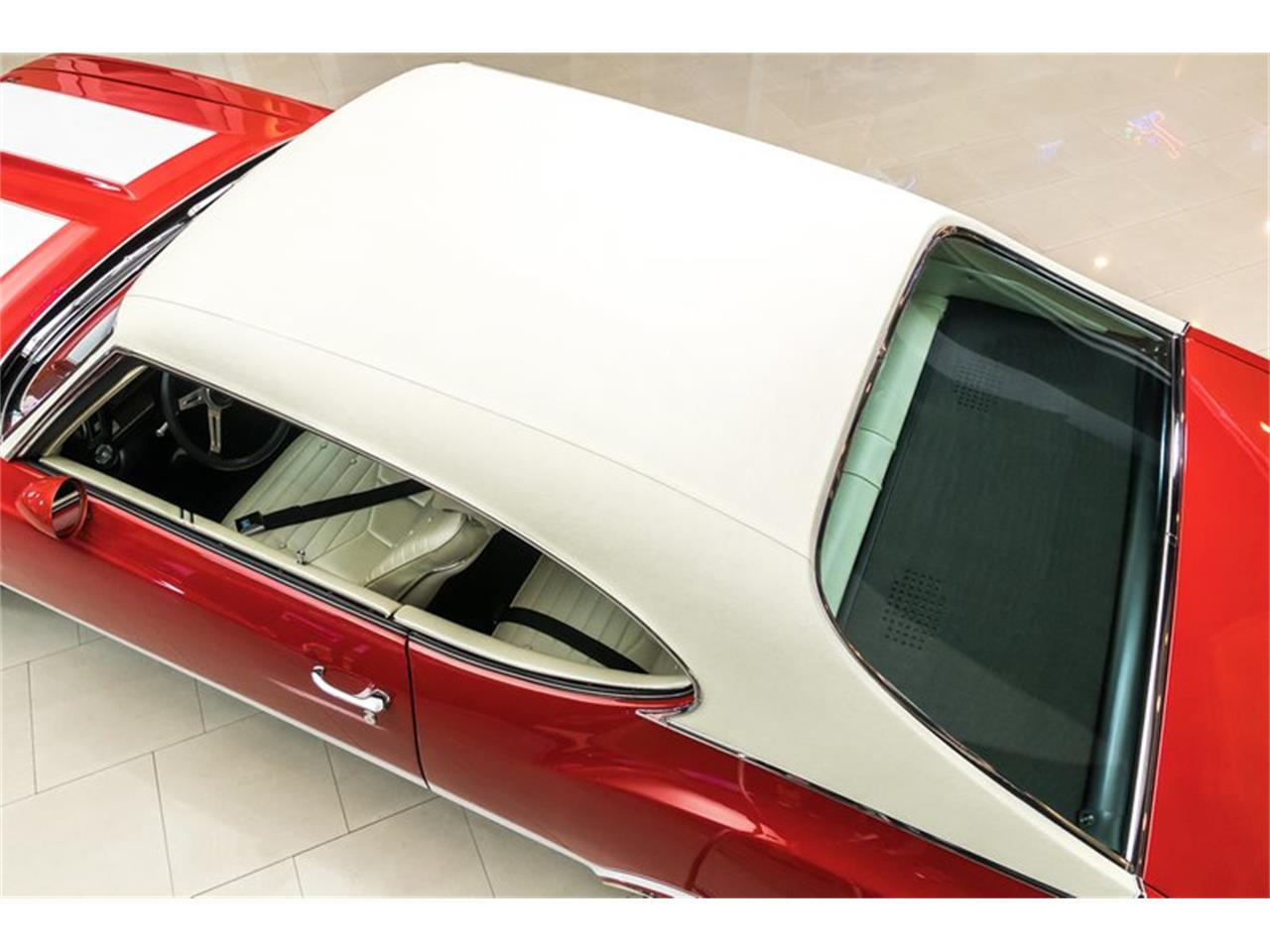 Large Picture of 1970 Oldsmobile 442 located in Plymouth Michigan - $89,900.00 - PS50