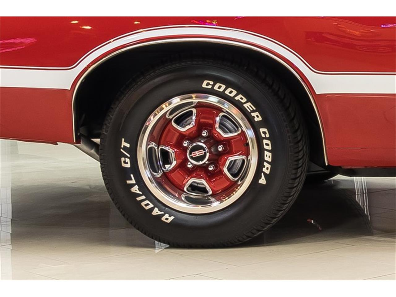Large Picture of Classic '70 Oldsmobile 442 located in Michigan - PS50