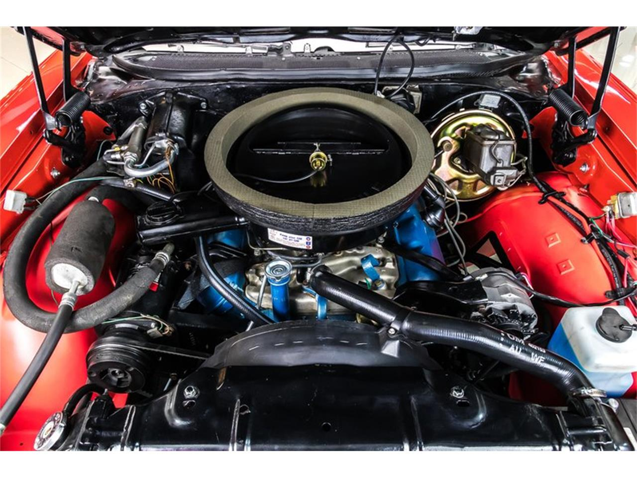 Large Picture of Classic 1970 Oldsmobile 442 - PS50