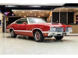 Picture of '70 Oldsmobile 442 - PS50