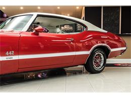 Picture of 1970 Oldsmobile 442 Offered by Vanguard Motor Sales - PS50