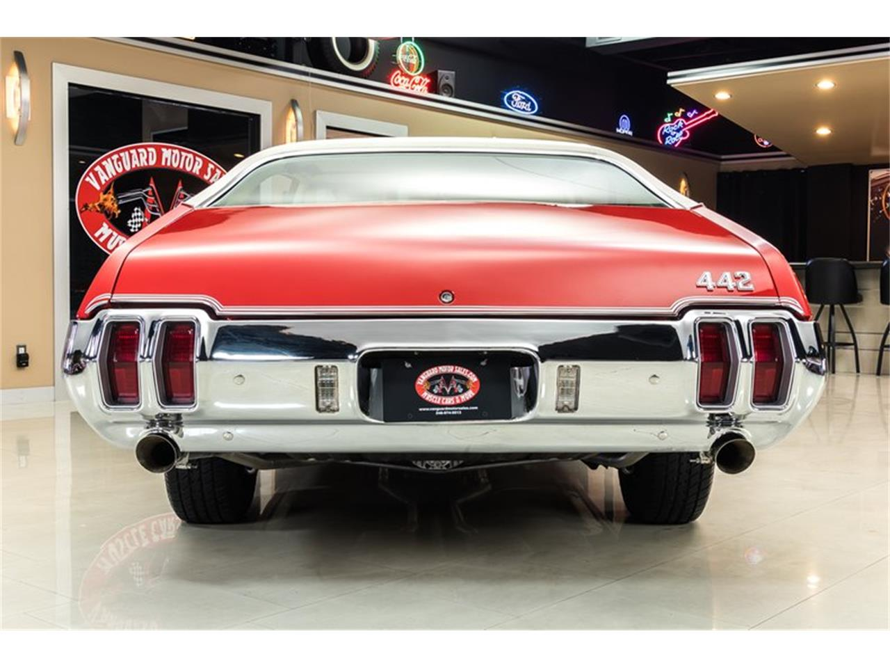 Large Picture of 1970 Oldsmobile 442 - $89,900.00 - PS50
