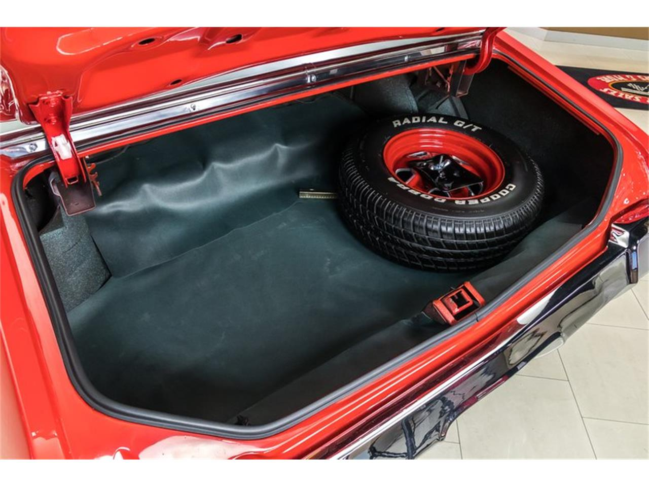 Large Picture of 1970 Oldsmobile 442 Offered by Vanguard Motor Sales - PS50