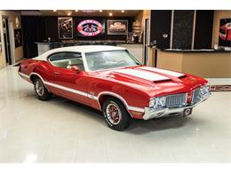 Picture of Classic 1970 Oldsmobile 442 located in Michigan - $89,900.00 - PS50