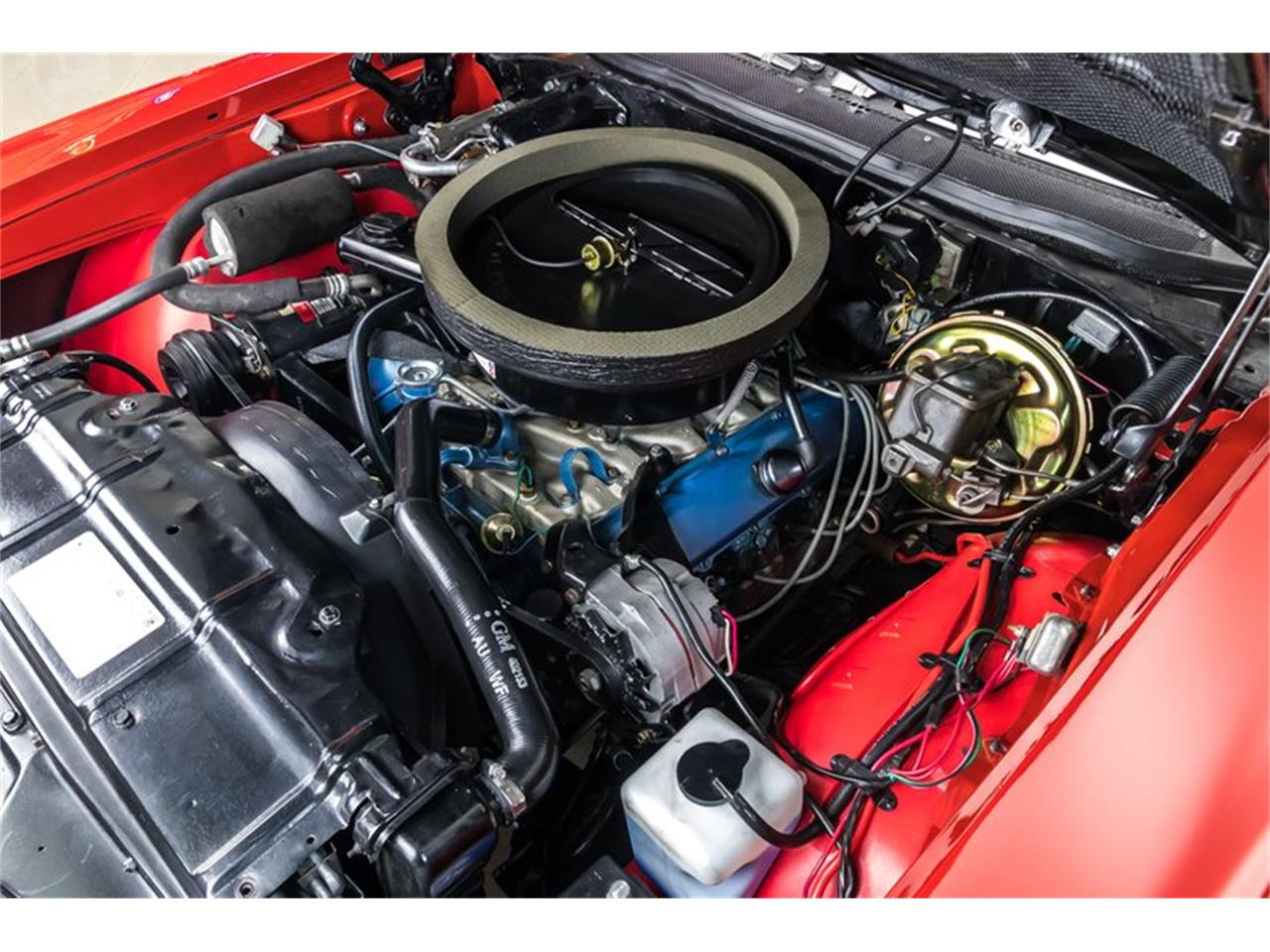 Large Picture of 1970 Oldsmobile 442 located in Plymouth Michigan - $89,900.00 Offered by Vanguard Motor Sales - PS50