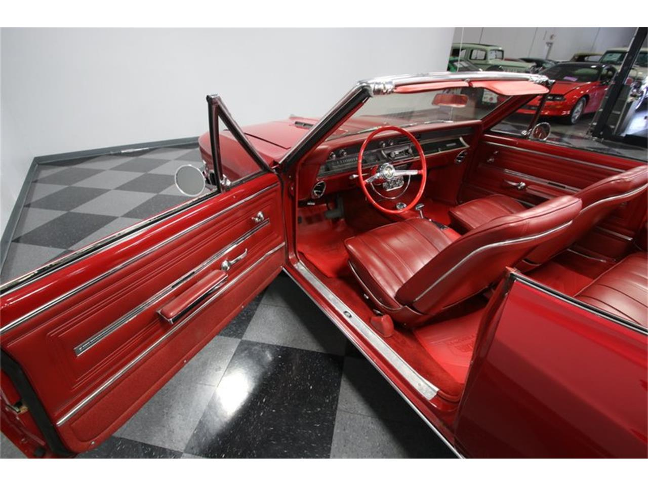 Large Picture of '66 Chevrolet Chevelle - PS51