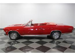 Picture of Classic 1966 Chevelle - PS51