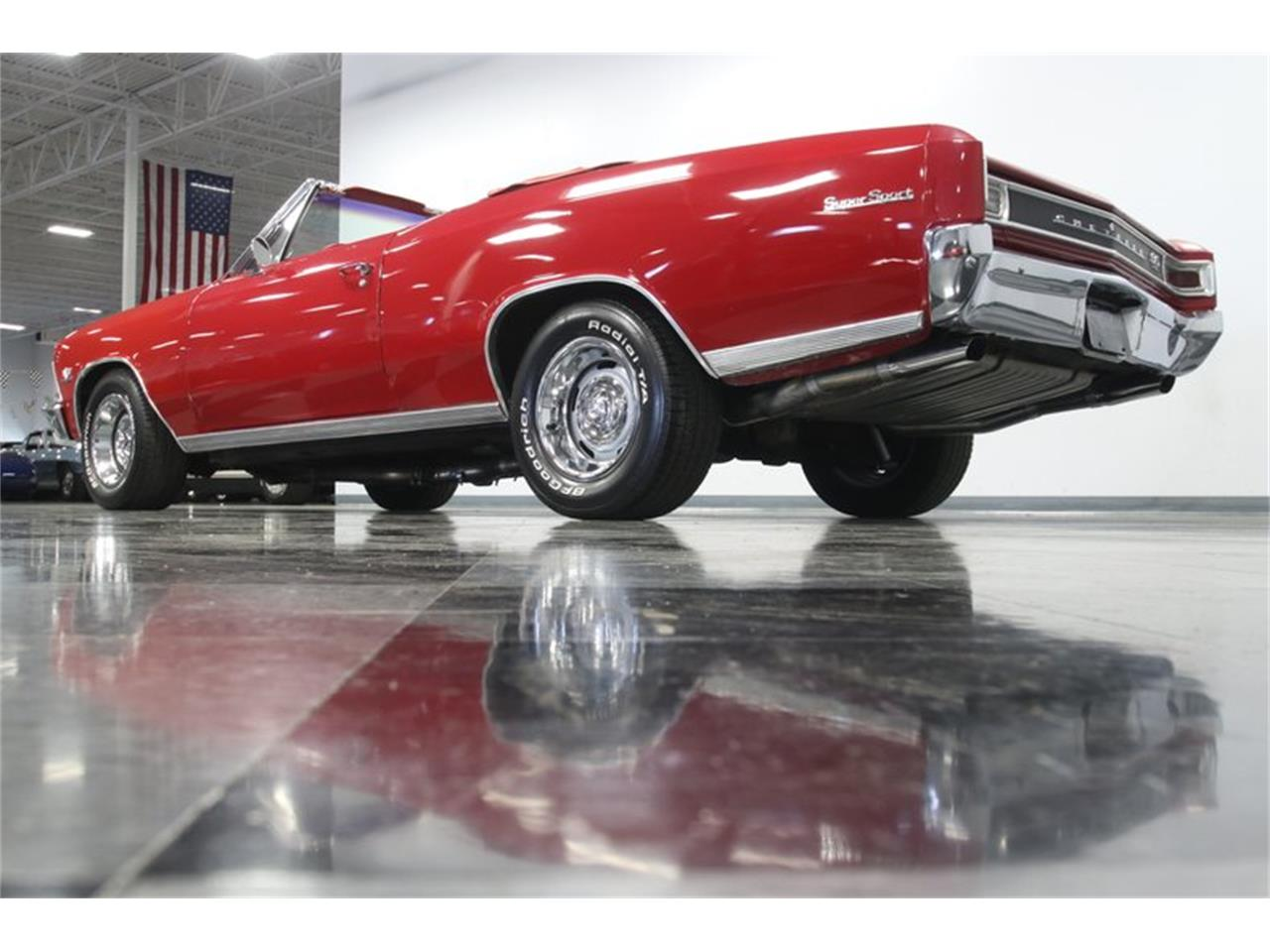 Large Picture of Classic '66 Chevelle located in North Carolina - $43,995.00 - PS51