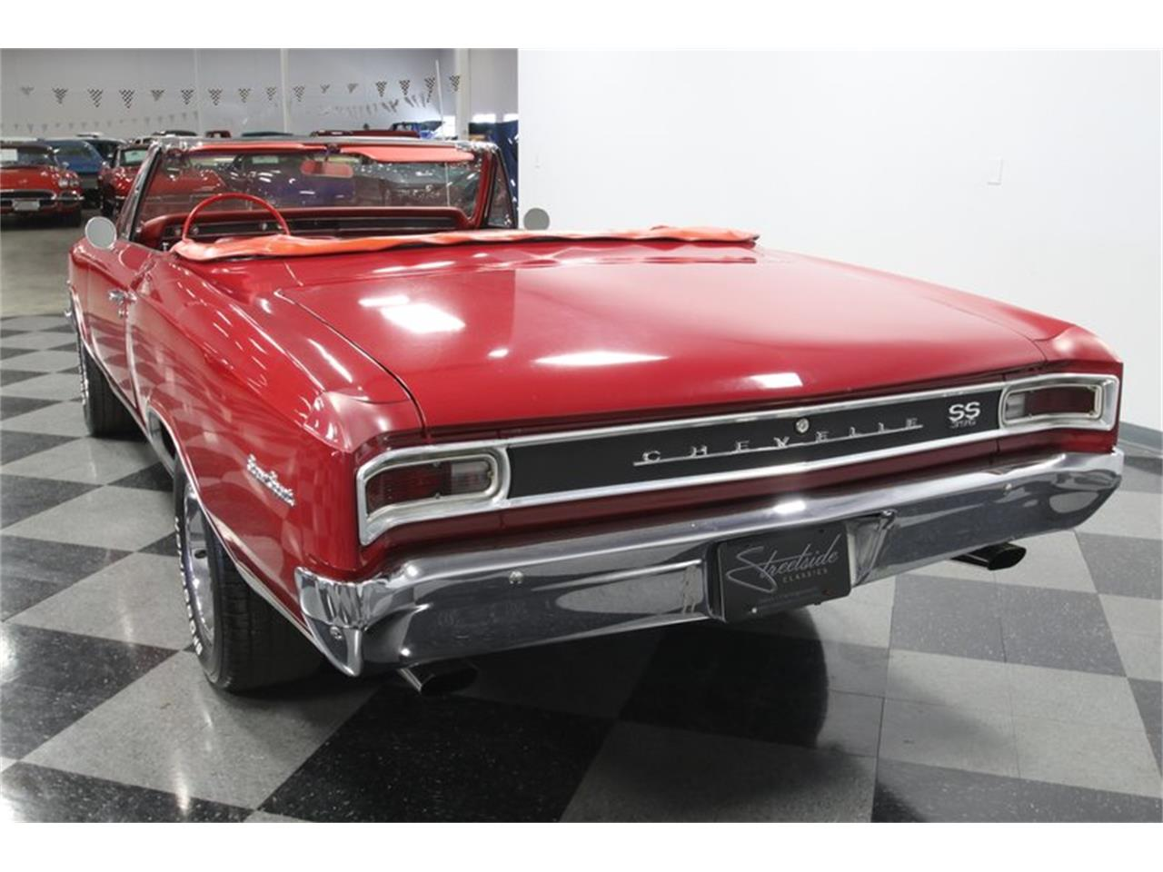 Large Picture of '66 Chevrolet Chevelle located in North Carolina - PS51