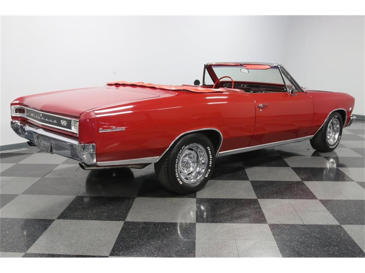 Large Picture of 1966 Chevrolet Chevelle - $43,995.00 - PS51