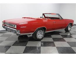 Picture of Classic 1966 Chevrolet Chevelle - $43,995.00 Offered by Streetside Classics - Charlotte - PS51