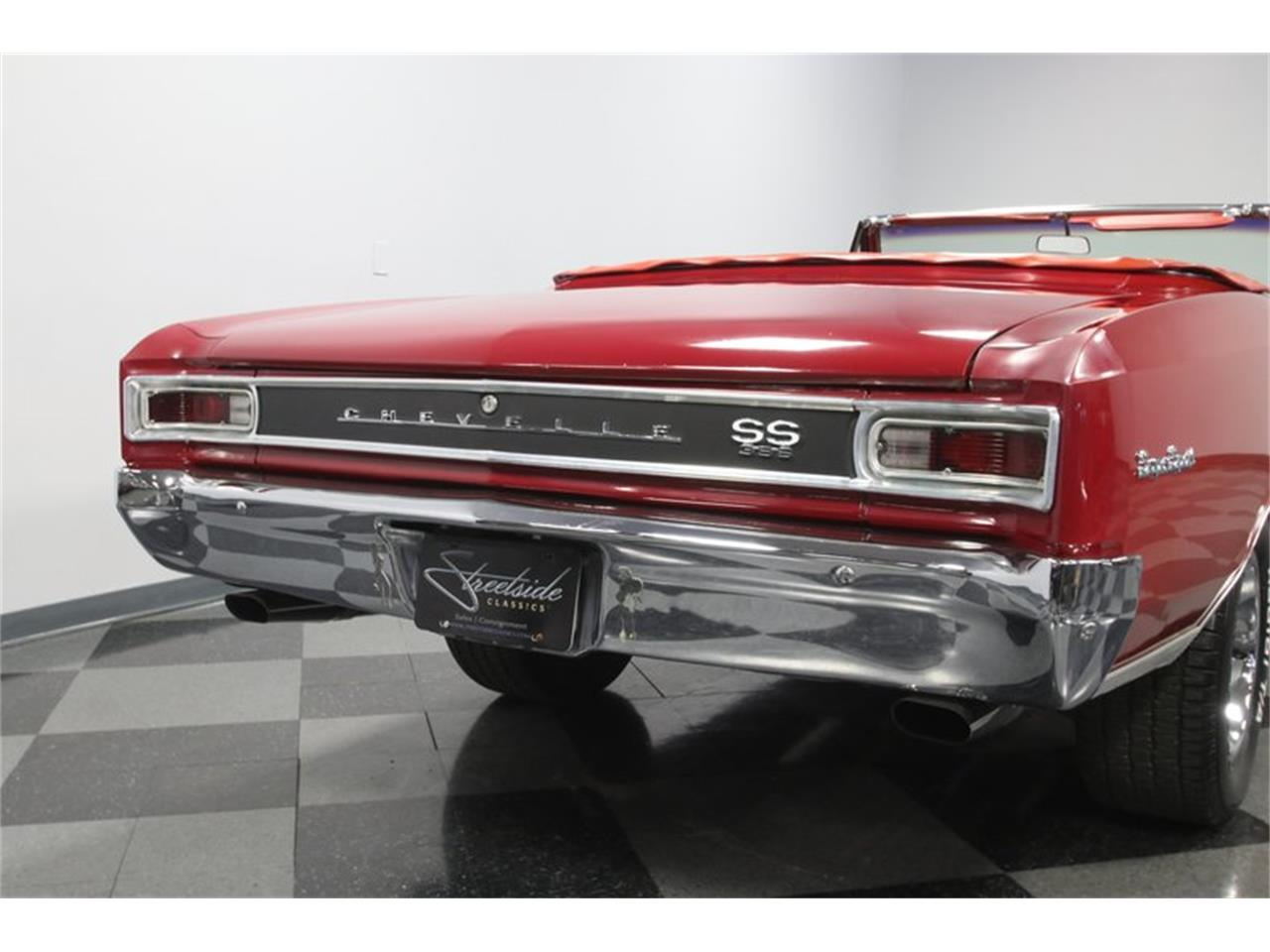 Large Picture of 1966 Chevelle - $43,995.00 Offered by Streetside Classics - Charlotte - PS51