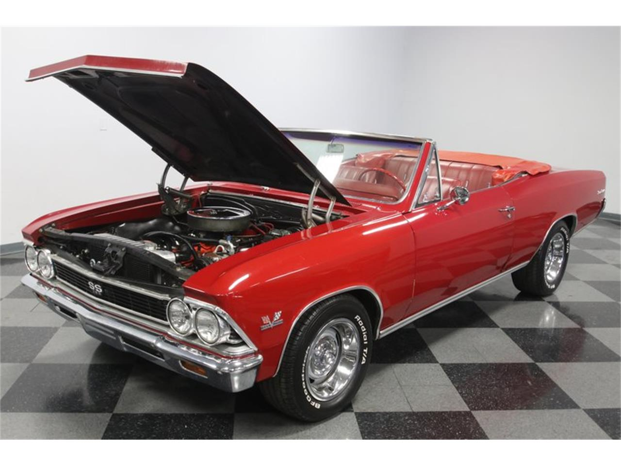 Large Picture of Classic '66 Chevrolet Chevelle located in North Carolina - $43,995.00 - PS51