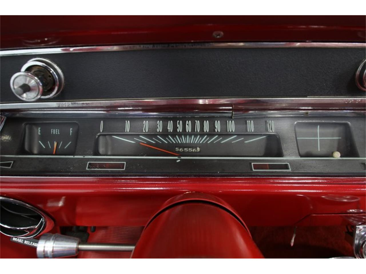 Large Picture of 1966 Chevrolet Chevelle - PS51