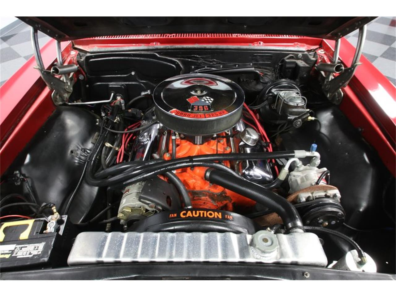 Large Picture of Classic 1966 Chevelle located in North Carolina - $43,995.00 - PS51