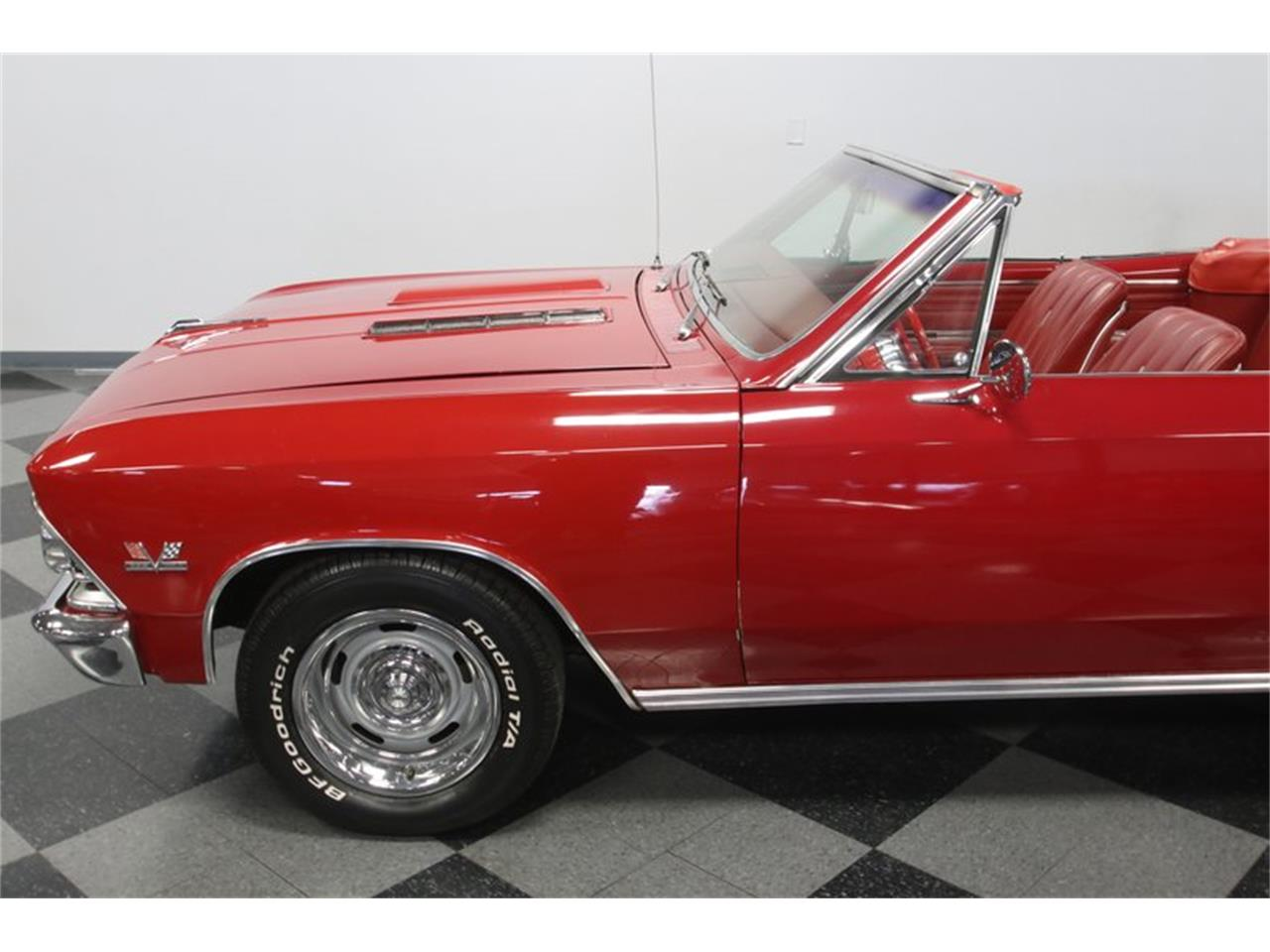 Large Picture of Classic '66 Chevrolet Chevelle located in North Carolina - PS51