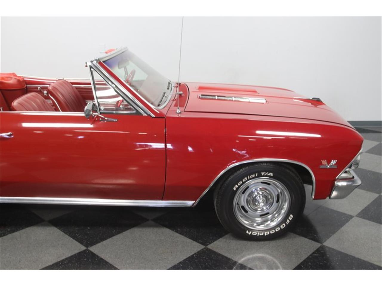 Large Picture of '66 Chevelle - $43,995.00 - PS51