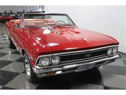 Picture of Classic '66 Chevrolet Chevelle located in Concord North Carolina Offered by Streetside Classics - Charlotte - PS51