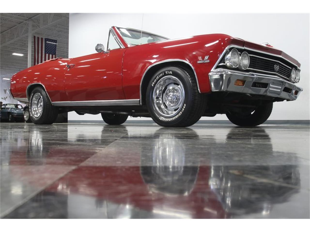 Large Picture of Classic '66 Chevrolet Chevelle - $43,995.00 - PS51