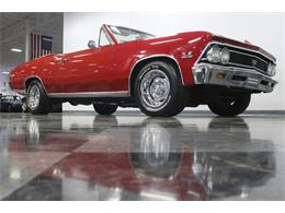 Picture of Classic 1966 Chevrolet Chevelle located in North Carolina - $43,995.00 - PS51