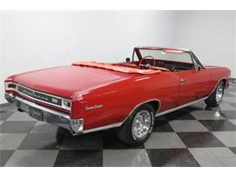 Picture of Classic '66 Chevrolet Chevelle - $43,995.00 Offered by Streetside Classics - Charlotte - PS51