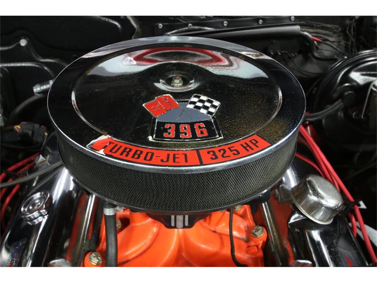 Large Picture of Classic 1966 Chevrolet Chevelle located in North Carolina - $43,995.00 Offered by Streetside Classics - Charlotte - PS51