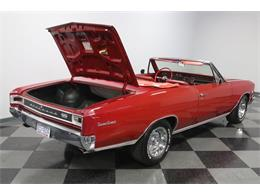 Picture of 1966 Chevrolet Chevelle Offered by Streetside Classics - Charlotte - PS51