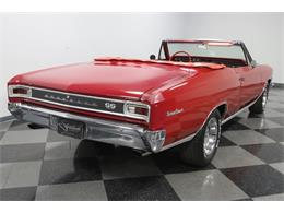 Picture of Classic '66 Chevelle - PS51