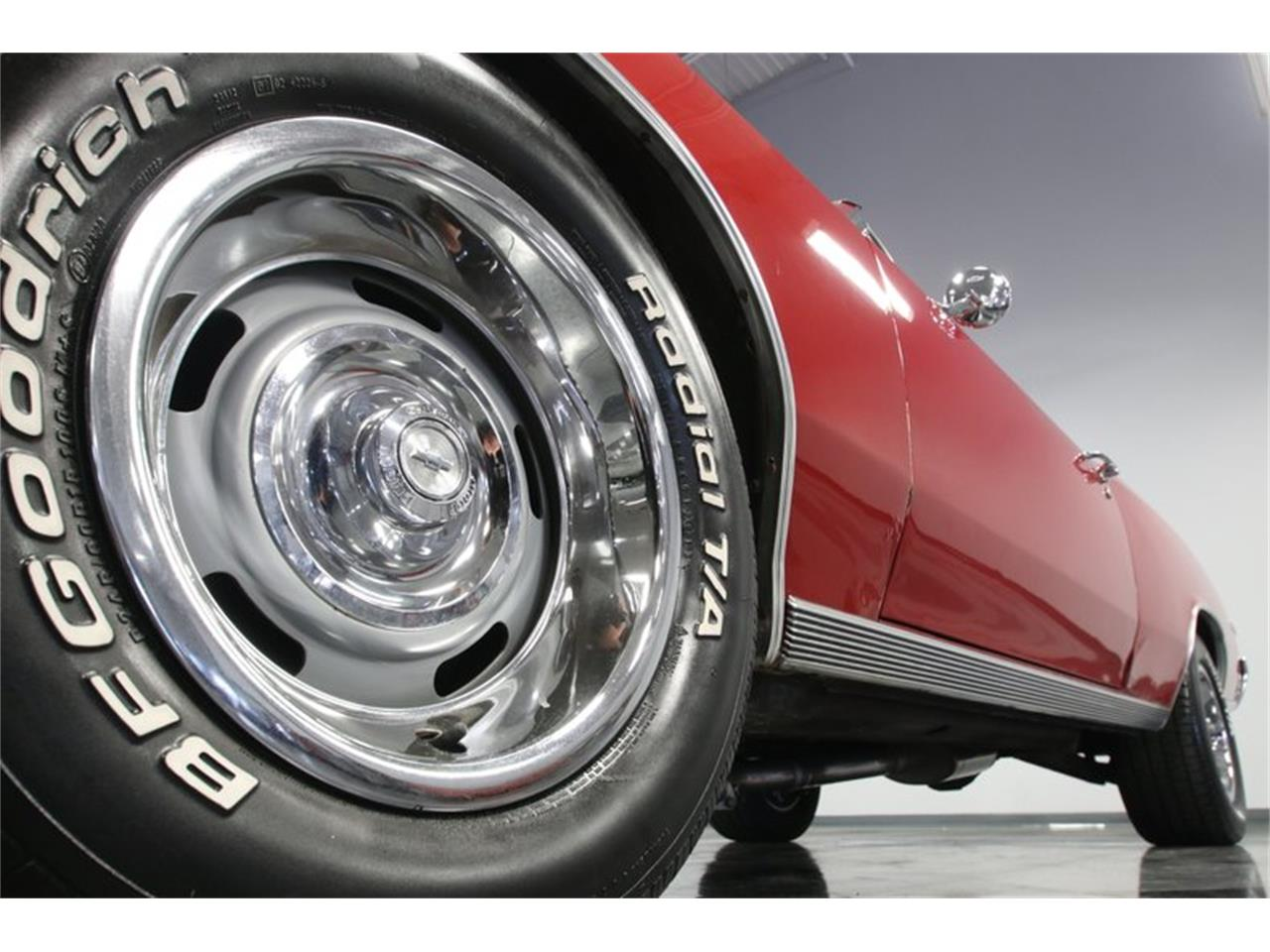 Large Picture of Classic '66 Chevelle located in North Carolina - PS51