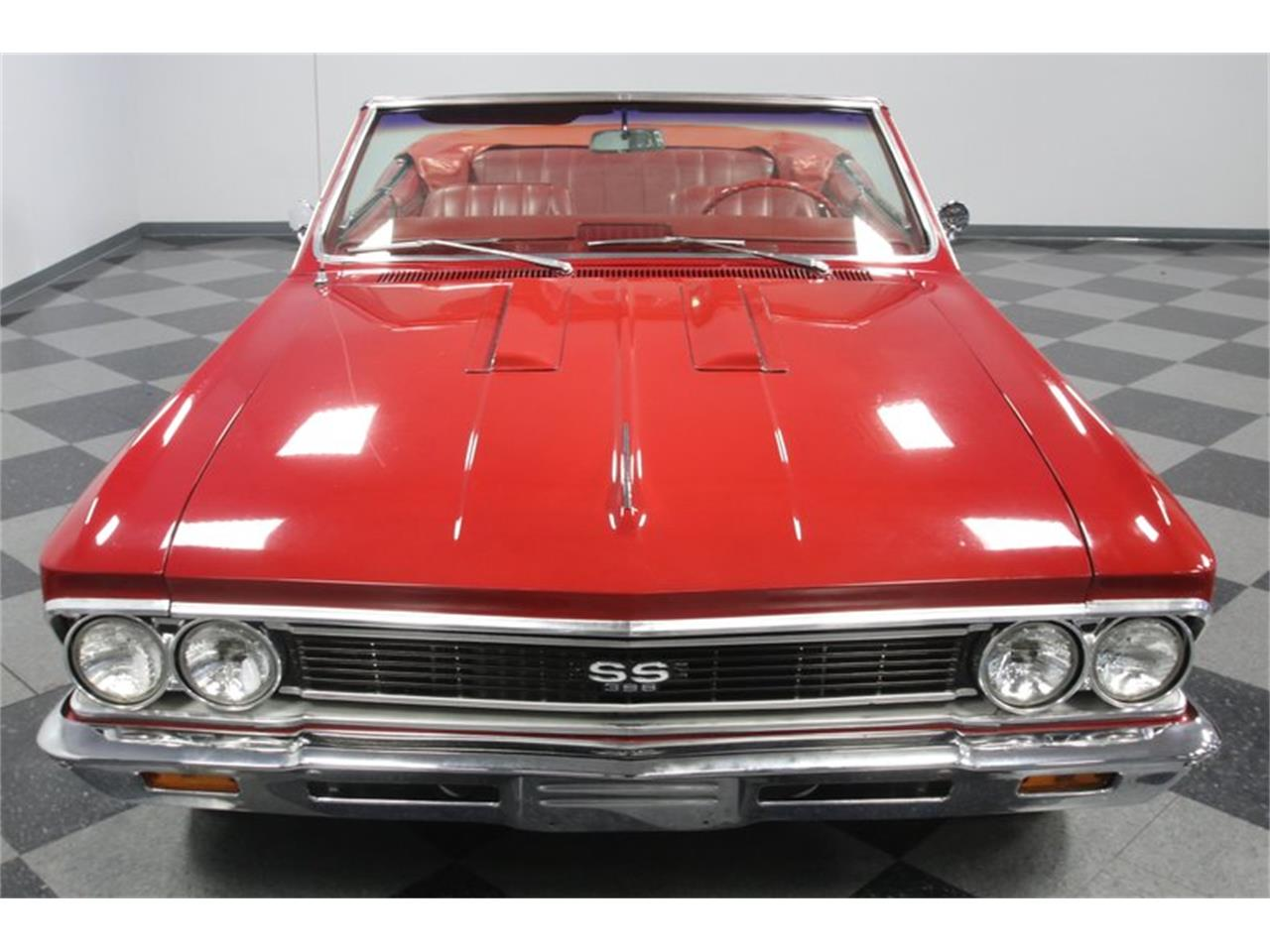Large Picture of '66 Chevelle located in Concord North Carolina - $43,995.00 - PS51