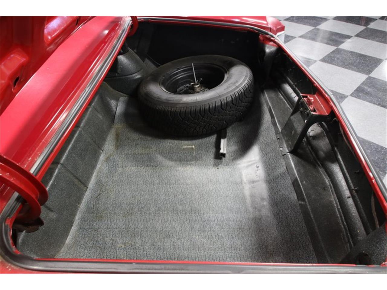 Large Picture of Classic 1966 Chevelle Offered by Streetside Classics - Charlotte - PS51