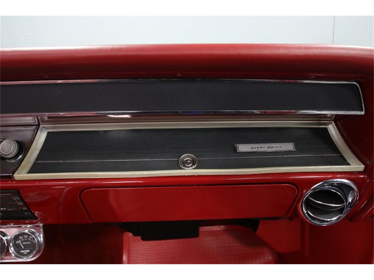 Large Picture of 1966 Chevrolet Chevelle located in Concord North Carolina Offered by Streetside Classics - Charlotte - PS51